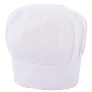 Cotton Twill Kochmütze