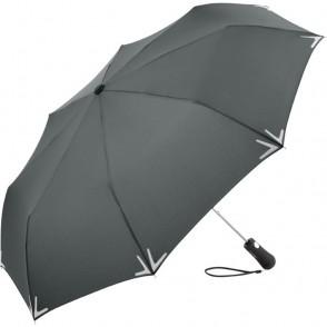 AC-Mini-Taschenschirm Safebrella LED