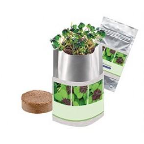 Plant-Bag Glück