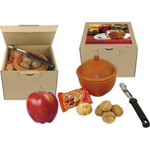 Bratapfel-Set