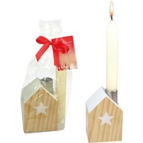 Weihnachts-Kerzenzauber