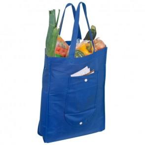 Faltbare Non-Woven Einkaufstasche