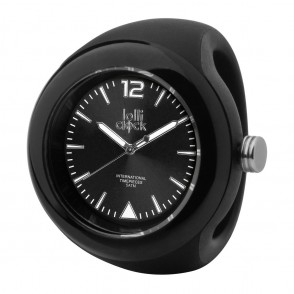 Uhr LOLLICLOCK-RING