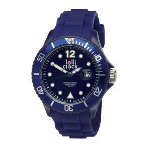 Armbanduhr LOLLICLOCK DATE