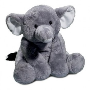 Zootier XL Elefant