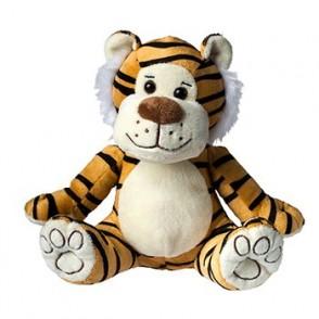 Plüsch Tiger Lucy