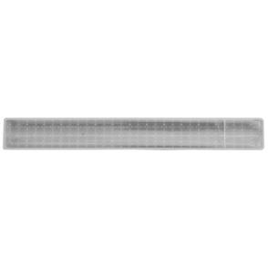 Reflexband Metallfeder M
