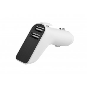 Metmaxx® USB Car Adapter Charge&DriveSecurity