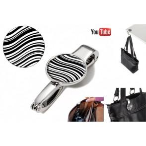 Handtaschenhalter BIRDIE