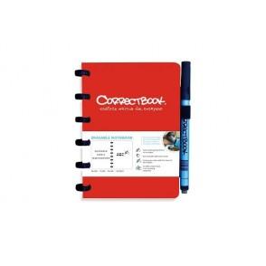 Correctbook A6