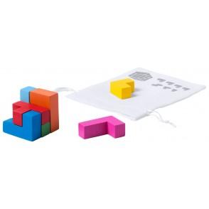 Puzzle Jetex