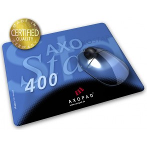 Mauspad AXO Star 400