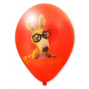 Luftballons mit HQ Precision Print 90/100 cm