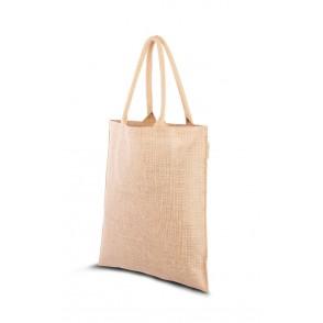 Jute Tasche Fairbag de Luxe
