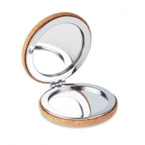 Make-Up-Spiegel Kork GUAPA CORK