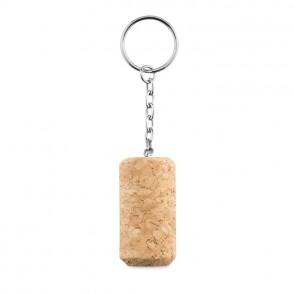 Schlüsselring mit Weinkorken TAPÓN