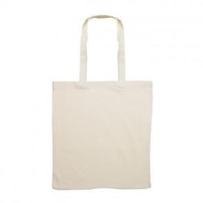 Baumwoll-Einkaufstasche, natur COTTONEL ++