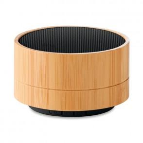 Bluetooth Lautsprecher Bambus SOUND BAMBOO