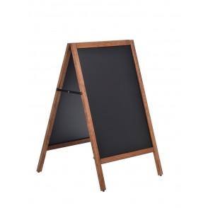 Holz-Kundenstopper Multi (A1)