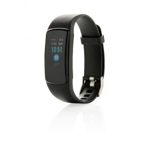 Stay Fit Activity-Tracker mit Herzfrequenzmessung