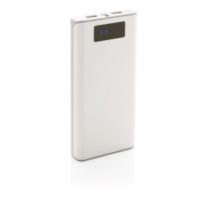 20.000mAh Powerbank mit Display