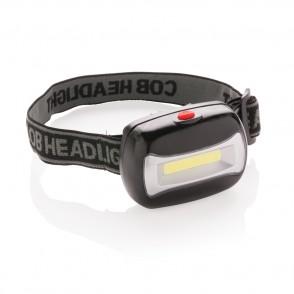 COB Kopflampe