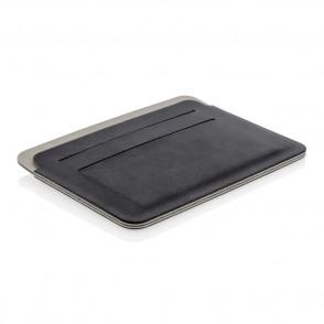 Quebec RFID Kartenhalter, schwarz