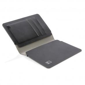 Quebec RFID Ausweismappe, schwarz