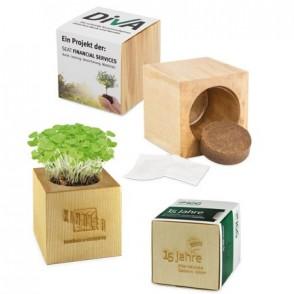 Pflanz-Holz Maxi ohne Laserung