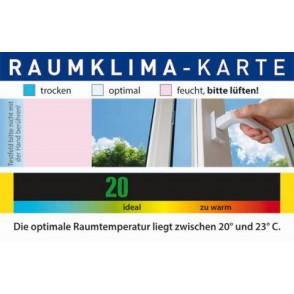Raumklima-Check