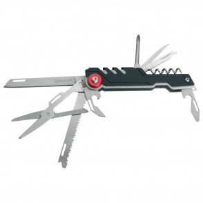 Schwarzwolf outdoor®  PELAT Multitool