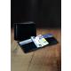 RFID Lederetui mit Clip, Ansicht 3