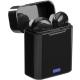 PIN TWS Earbuds - schwarz