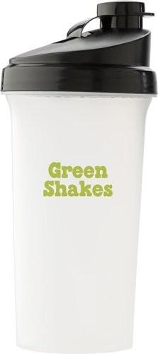 Kunststof eiwit shaker met zeef, 700 ml Cuisine, View 2