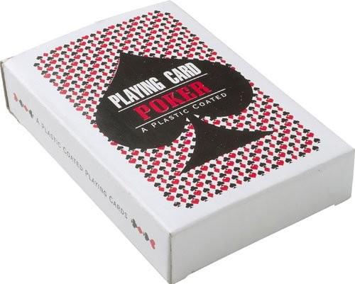 Speelkaarten 'Winner'