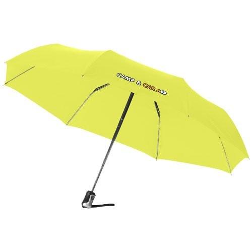 21,5 Alex 3-sectie automatische paraplu, View 9