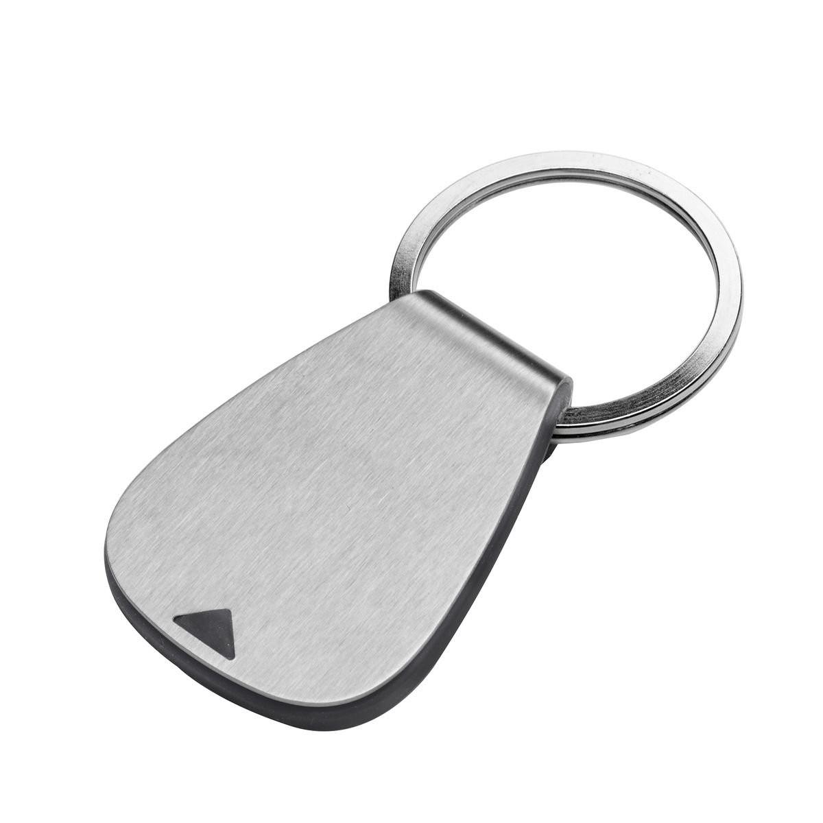 Winkelwagenmunthouder / sleutelhanger REFLECTS-AGU