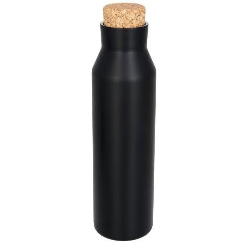 Norse koperen vacuüm geïsoleerde fles met kurk, View 4