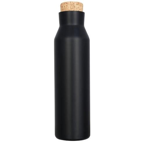 Norse koperen vacuüm geïsoleerde fles met kurk, View 3