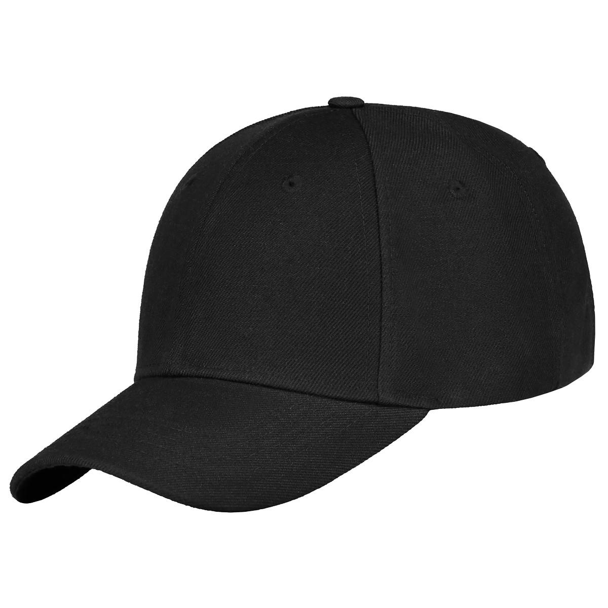 Medium Profile Cap