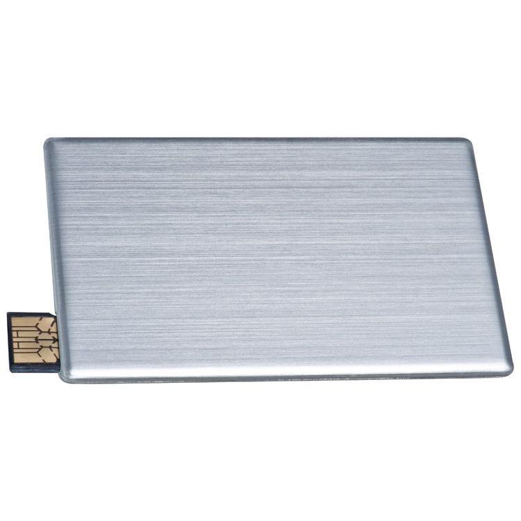 USB-kaart metaal 4 GB, View 2
