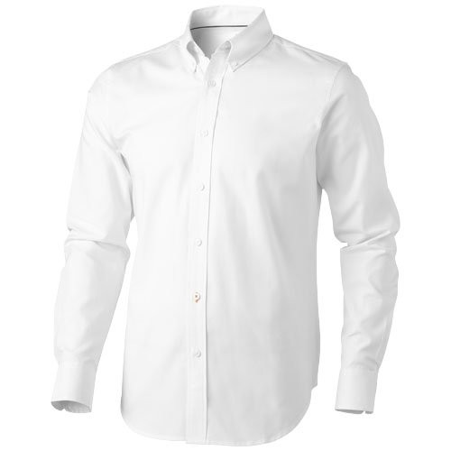 Vaillant heren overhemd met lange mouwen