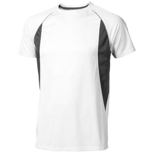 Quebec heren t-shirt met korte mouwen