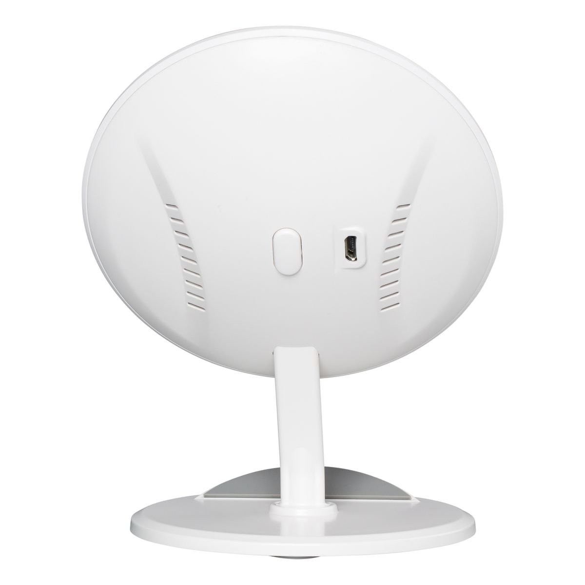 Wireless charging stand REFLECTS-VENICE WHITE, View 7