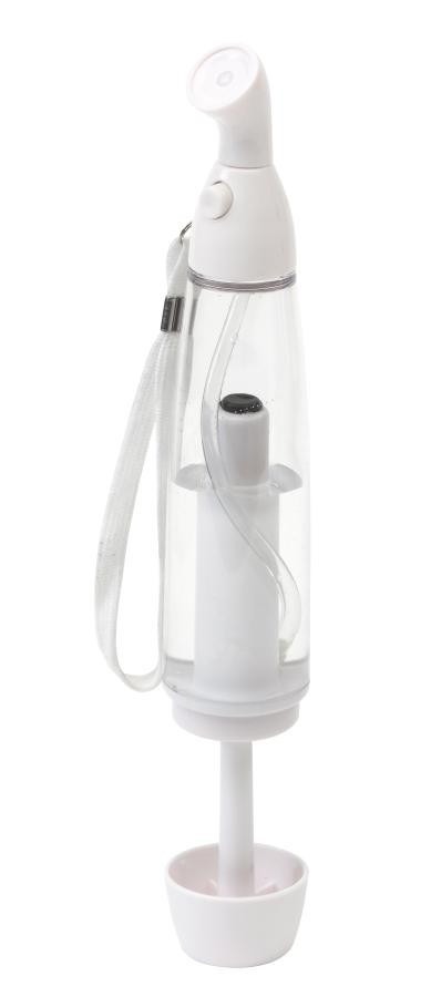 Water sprayer Cool down, white