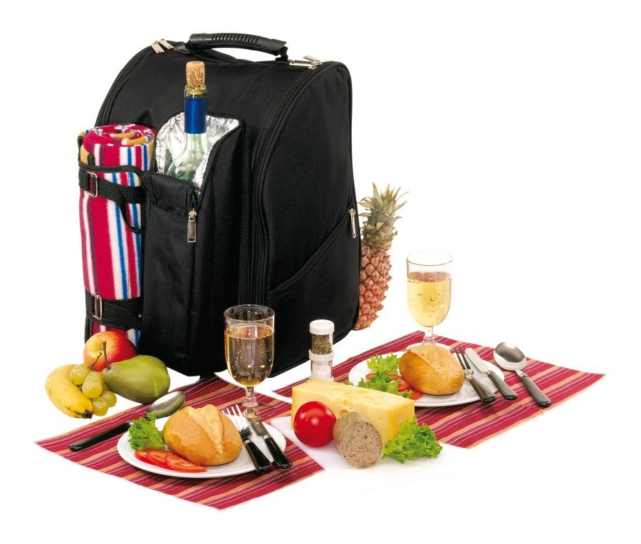 Picnic Backpack 2 Persons Diabolo