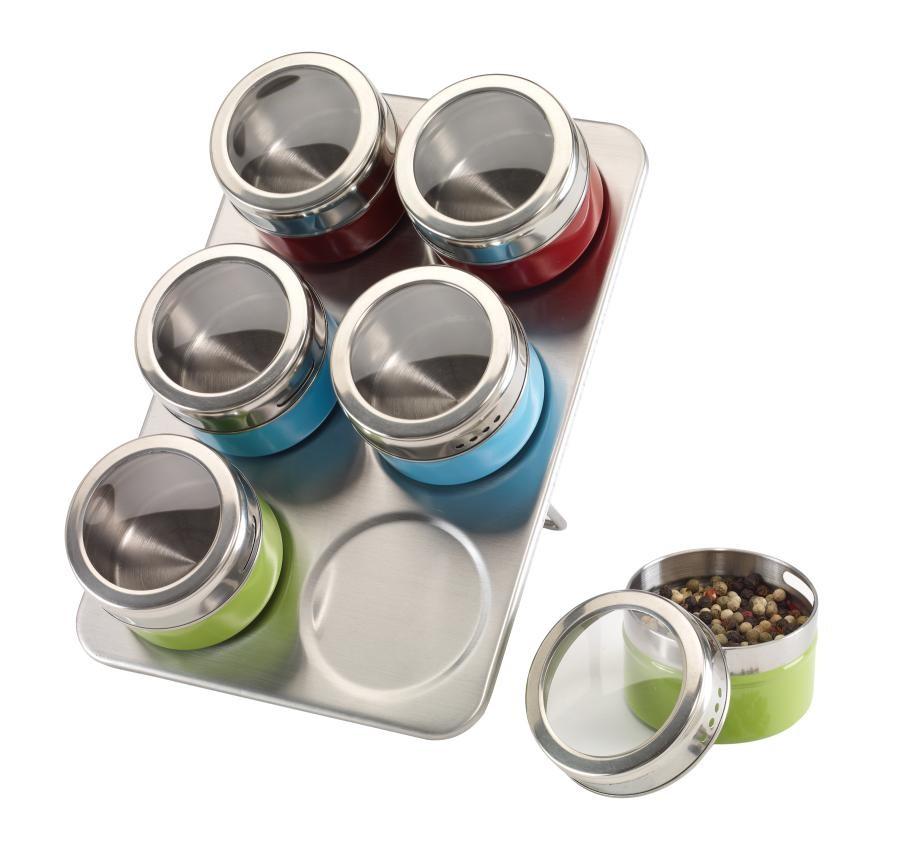 Spice jar set Fantastic