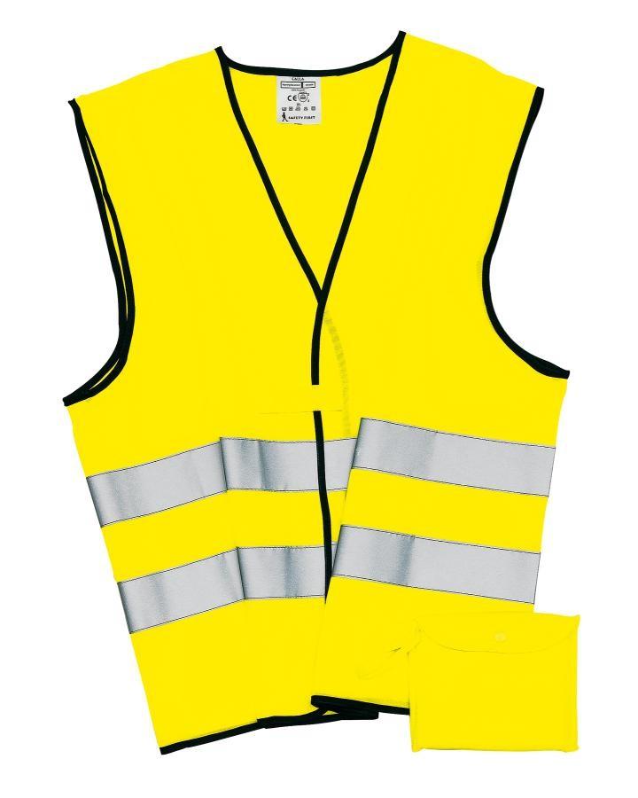 Emergency vest Hero