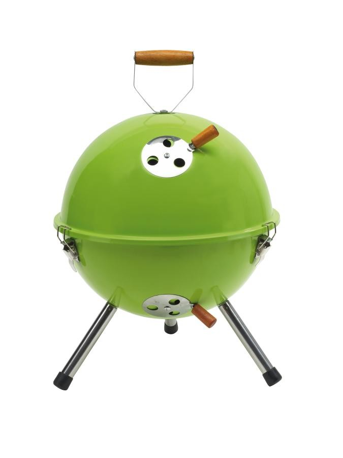 Mini BBQ Grill Cookout