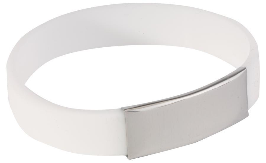 Silicon wristlet Strong